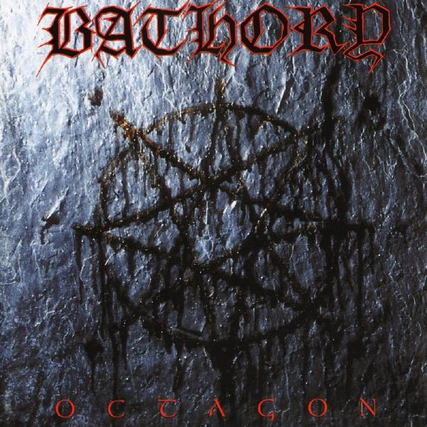 лучшая цена Bathory Bathory - Octagon