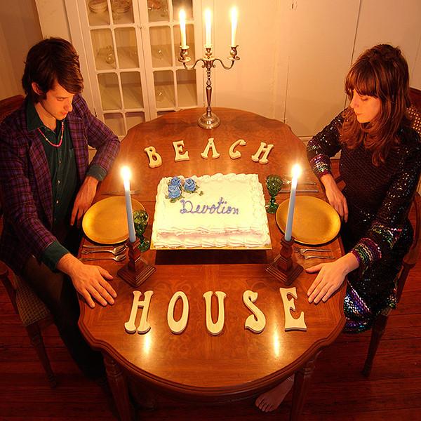 Beach House Beach House - Devotion (2 LP) цена и фото