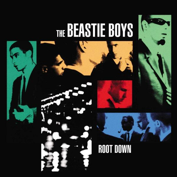 Beastie Boys - Root Down (180 Gr)
