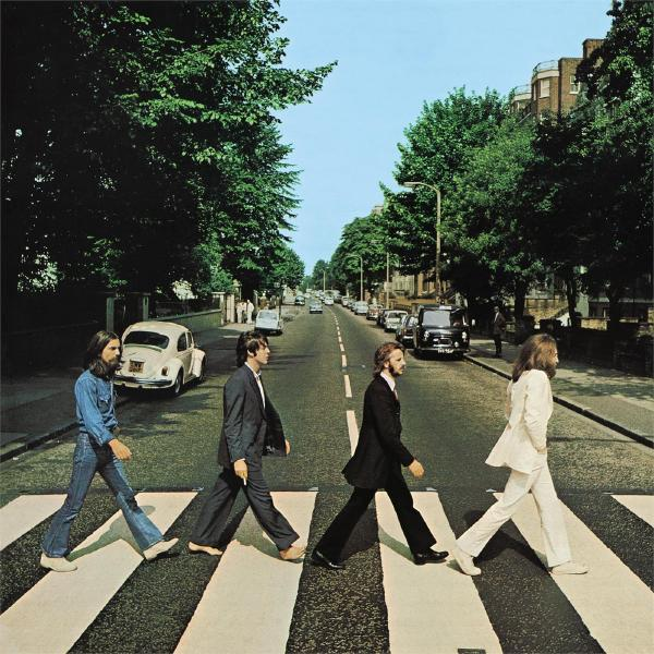 Beatles - Abbey Road (50 Anniversary)