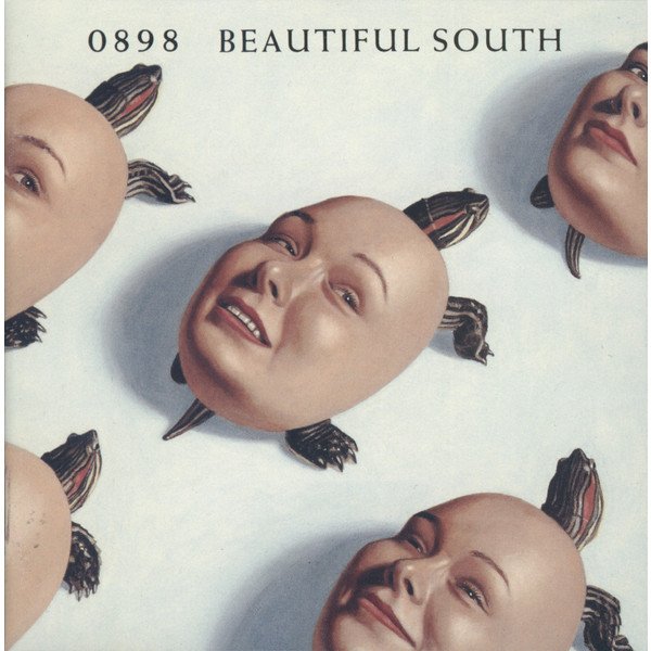 Beautiful South - 0898