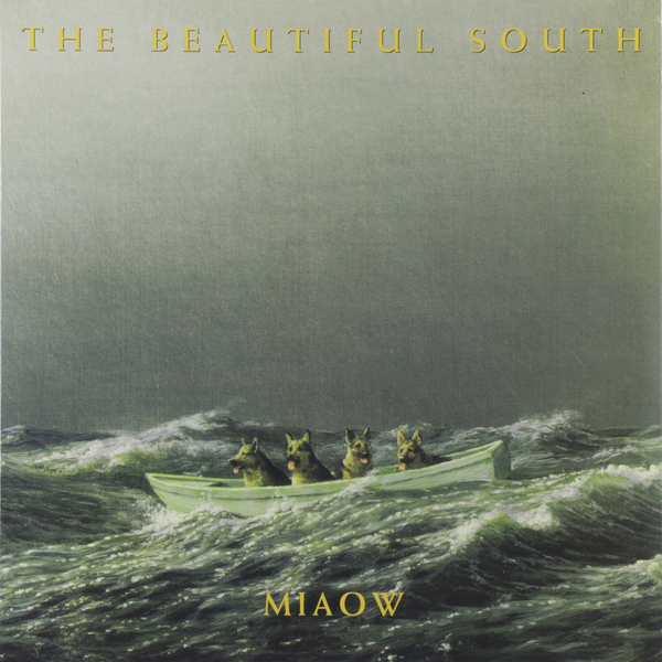 Beautiful South - Miaow