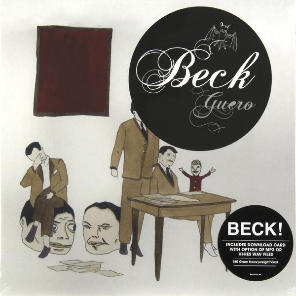 BECK - Guero (180 Gr)