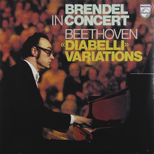 Beethoven BeethovenAlfred Brendel - : Diabelli Variations