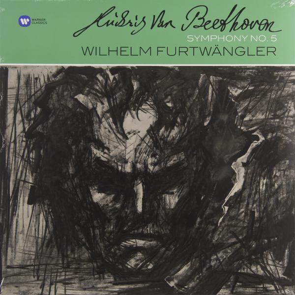 Beethoven BeethovenWilhelm Furtwangler- : Symphony No. 5