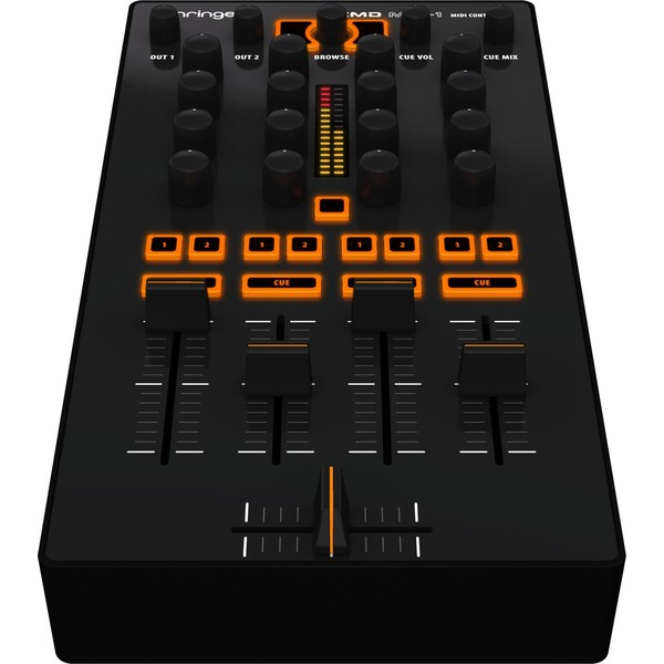лучшая цена DJ контроллер Behringer CMD MM-1