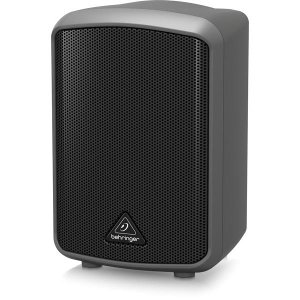 лучшая цена Профессиональная активная акустика Behringer EUROPORT MPA30BT Black