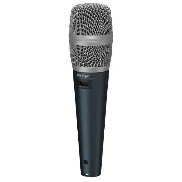 Студийный микрофон Behringer SB 78A цена 2017