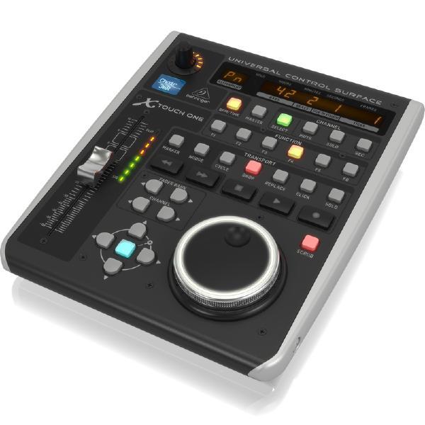 лучшая цена MIDI-контроллер Behringer X-TOUCH ONE