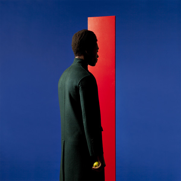 Benjamin Clementine - At Least For Now (2 LP)