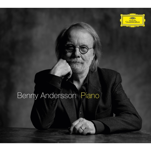 Фото - ABBA ABBABenny Andersson - Piano (2 LP) abba abba the definitive collection 2 cd