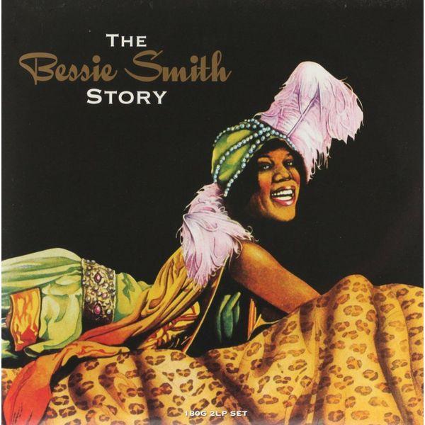 Bessie Smith Bessie Smith - Bessie Smith Story (2 Lp, 180 Gr) цена и фото