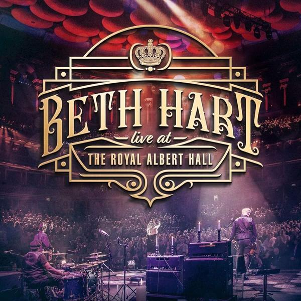 Beth Hart - Live At The Royal Albert Hall (3 Lp, Colour)