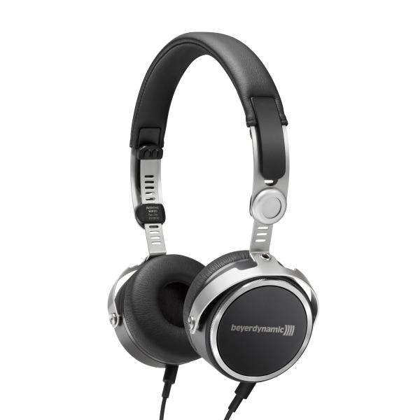 Накладные наушники Beyerdynamic Aventho Black beyerdynamic mmx2 black