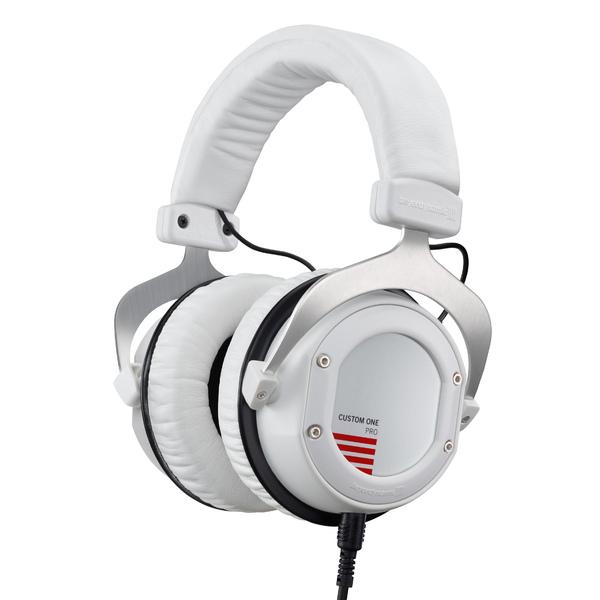 Охватывающие наушники Beyerdynamic Custom One Pro Plus White
