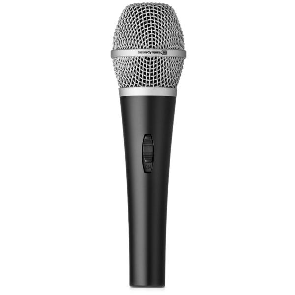 Вокальный микрофон Beyerdynamic TG V35d s