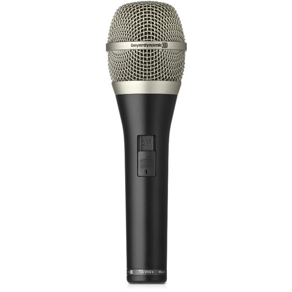 Вокальный микрофон Beyerdynamic TG V50 s