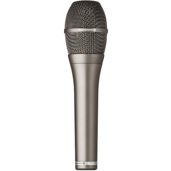 Вокальный микрофон Beyerdynamic TG V96c цены