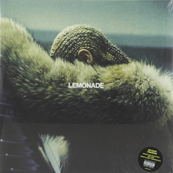 Beyonce Beyonce - Lemonade (2 LP) цена