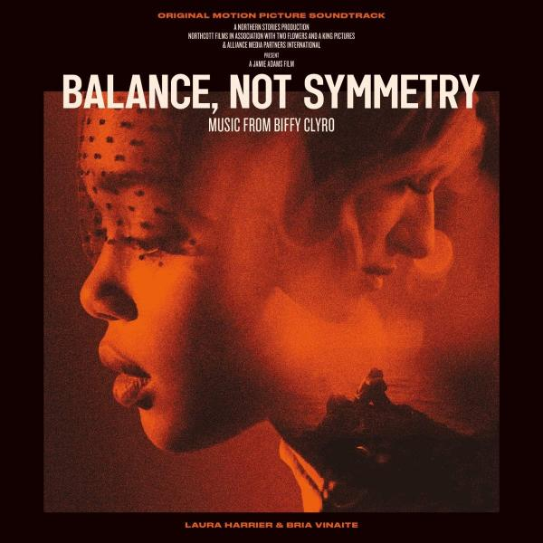Biffy Clyro Biffy Clyro - Balance, Not Symmetry (original Motion Picture Soundtrack) (2 LP)
