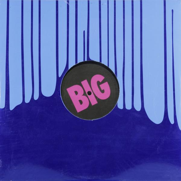 Big Pink - Hit The Ground (superman)