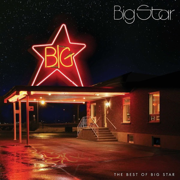 Big Star Big Star - The Best Of (2 LP) big star big star the best of