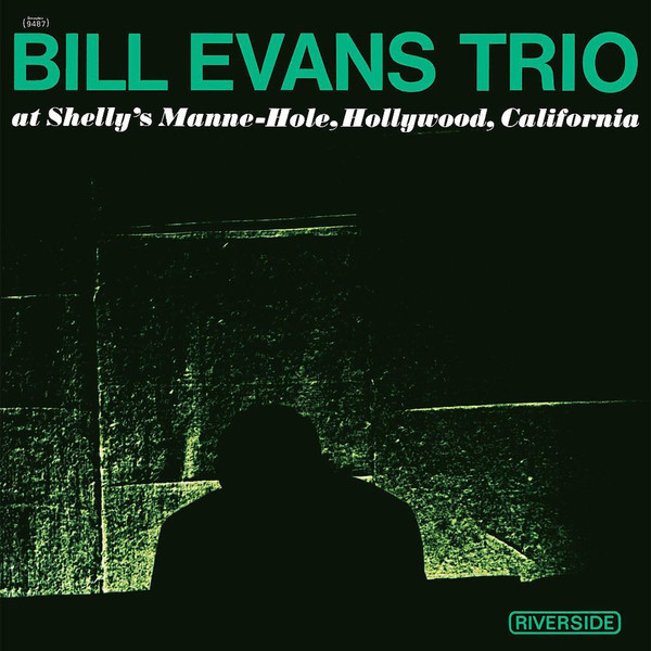 Bill Evans - At Shellys Manne-hole