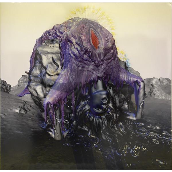 BJORK - Vulnicura (2 LP)
