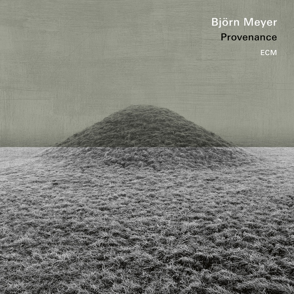 Bjorn Meyer - Provenance (180 Gr)