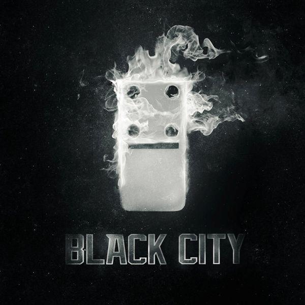Black City - Fire