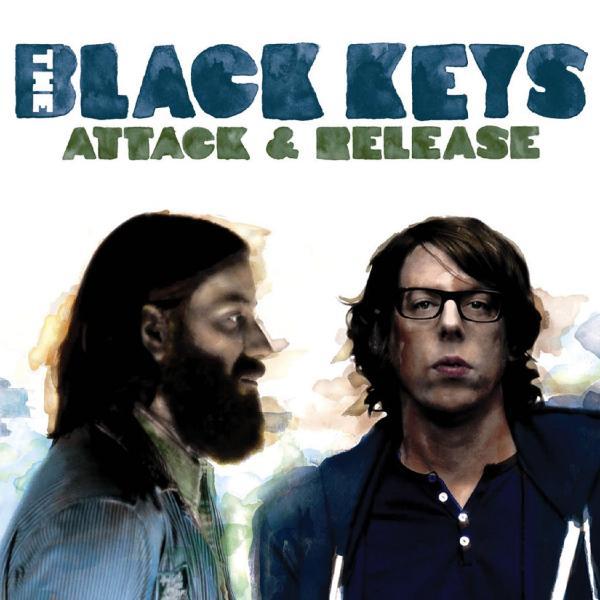 Black Keys - Attack Release