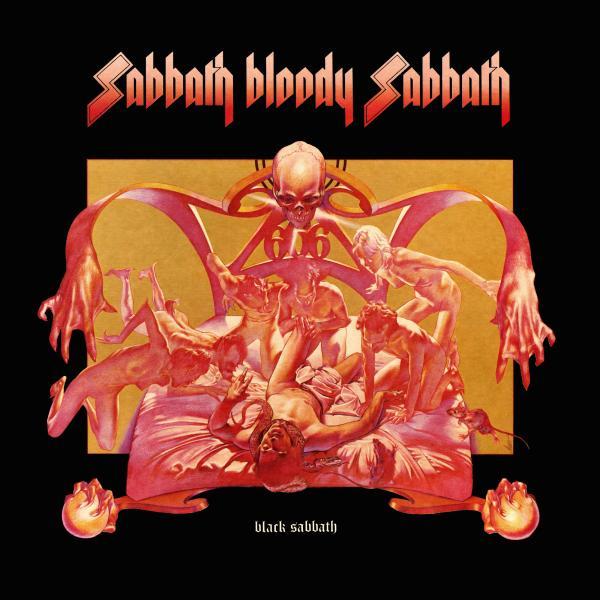 Black Sabbath - Bloody