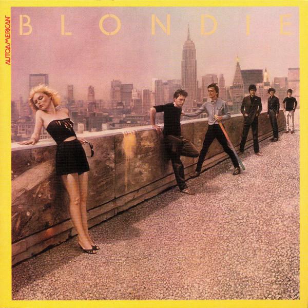 цены на Blondie Blondie - Autoamerican  в интернет-магазинах
