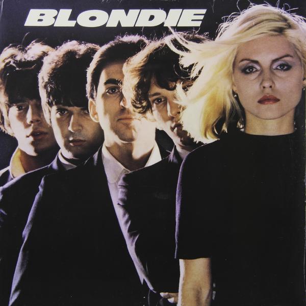 Blondie Blondie - Blondie blondie blondie the hunter