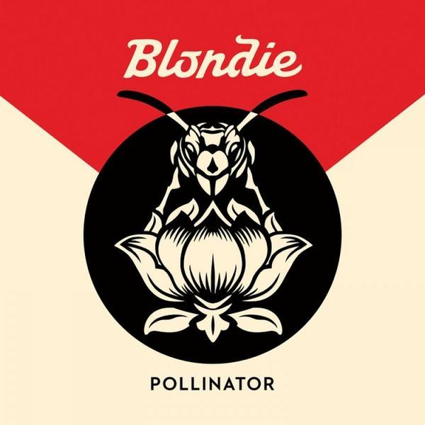Blondie Blondie - Pollinator blondie blondie the hunter