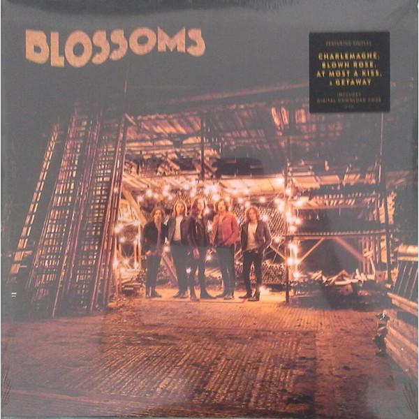 Blossoms -