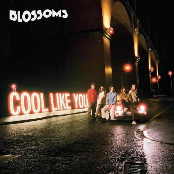 купить Blossoms Blossoms - Cool Like You дешево
