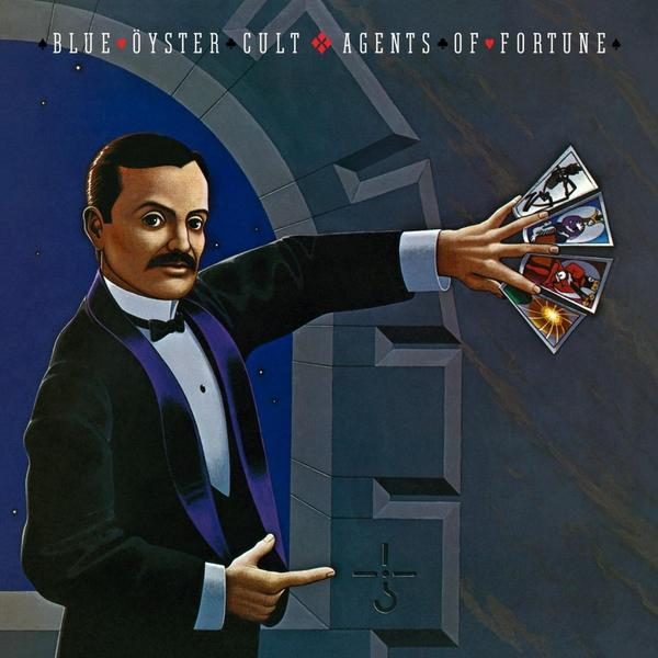 лучшая цена Blue Oyster Cult Blue Oyster Cult - Agents Of Fortune