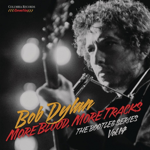 Bob Dylan - More Blood, Tracks: The Bootleg Series Vol. 14 (2 Lp, 180 Gr)