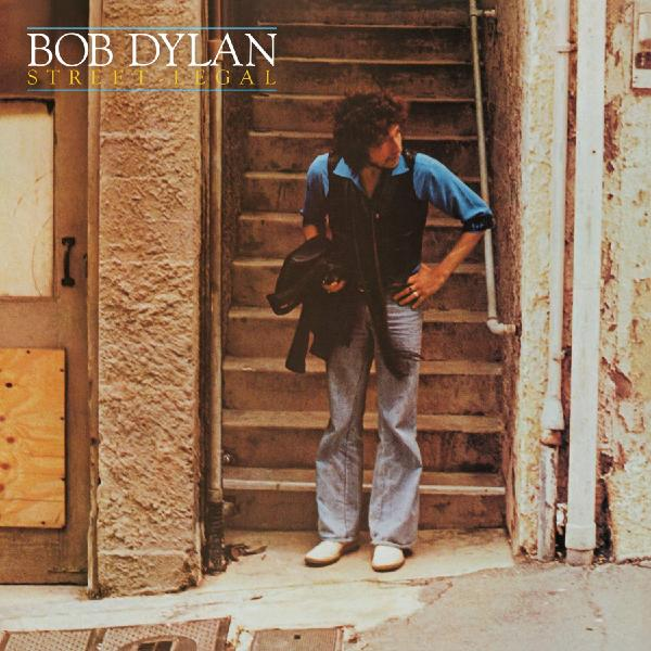 Bob Dylan Bob Dylan - Street-legal bob dylan bob dylan planet waves