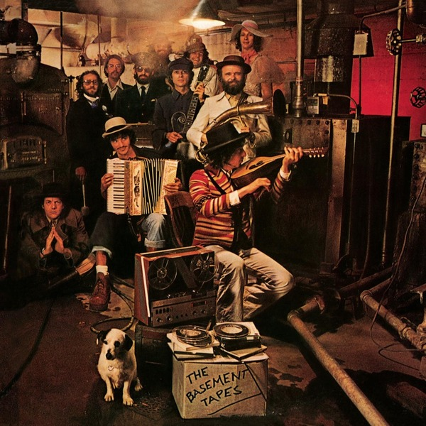 Bob Dylan Bob Dylan - The Basement Tapes (2 Lp, 180 Gr) bob dylan bob dylan planet waves