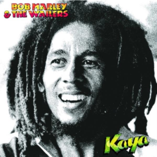 Bob Marley Bob Marley - Kaya цена и фото
