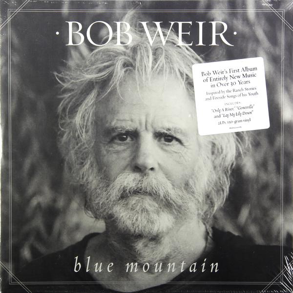 Bob Weir - Blue Mountain (2 Lp, 180 Gr)