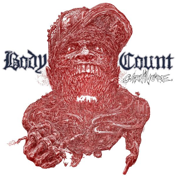Body Count - Carnivore (180 Gr, Lp + Cd)