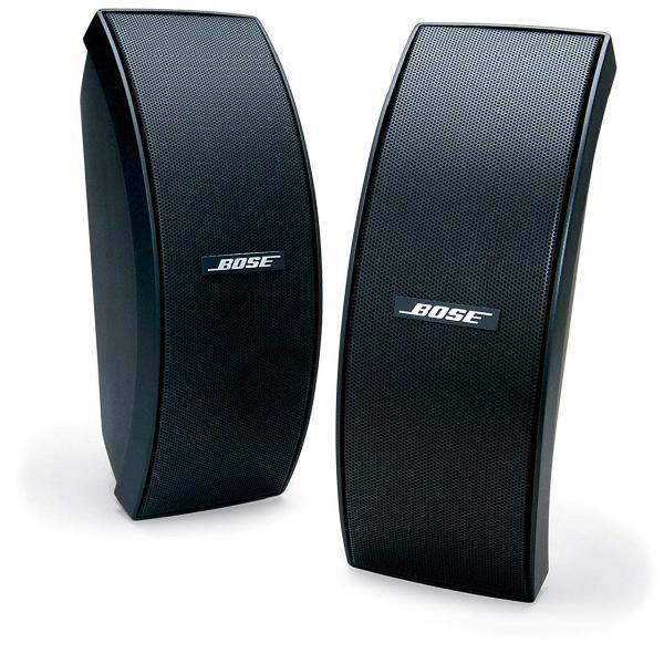 цена на Всепогодная акустика Bose 151 SE Black