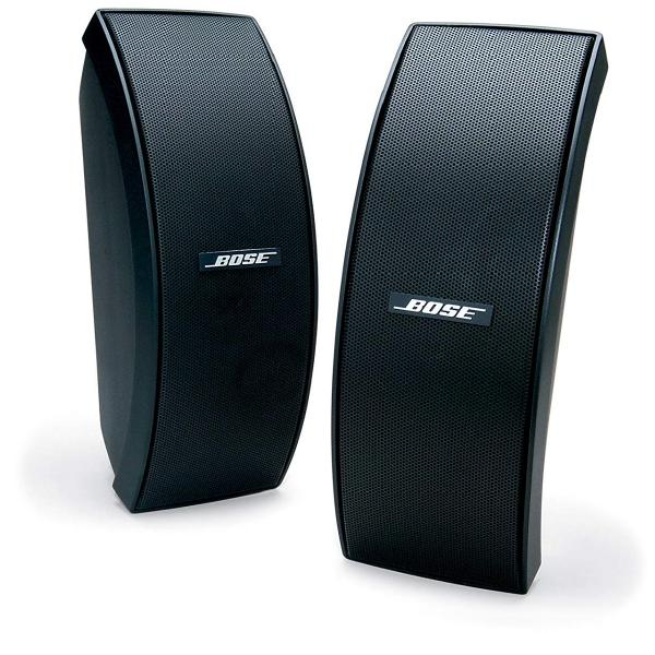 Всепогодная акустика Bose 151 SE Black цены онлайн