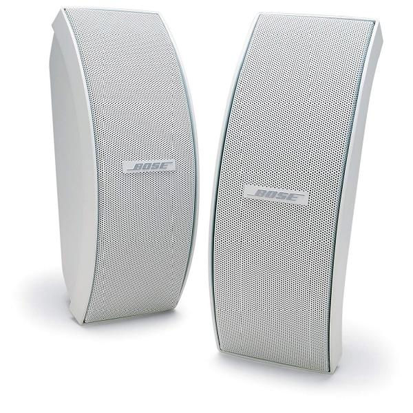 Всепогодная акустика Bose 151 SE White