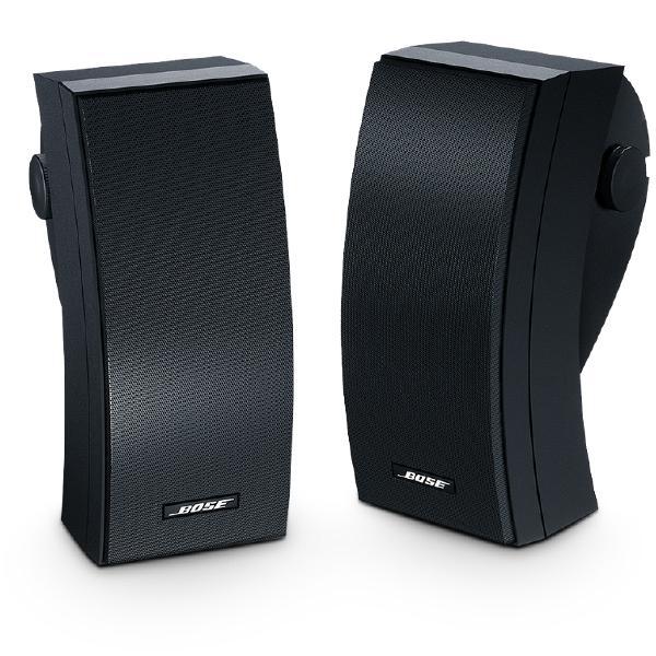 Всепогодная акустика Bose 251 Black