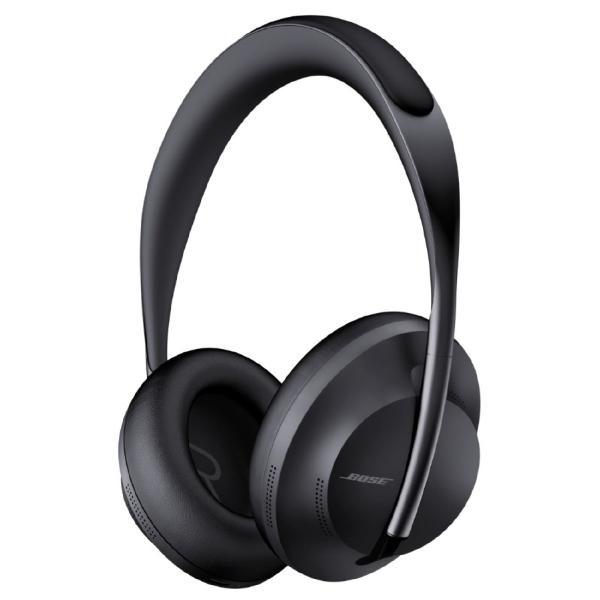 Беспроводные наушники Bose Headphones 700 Black