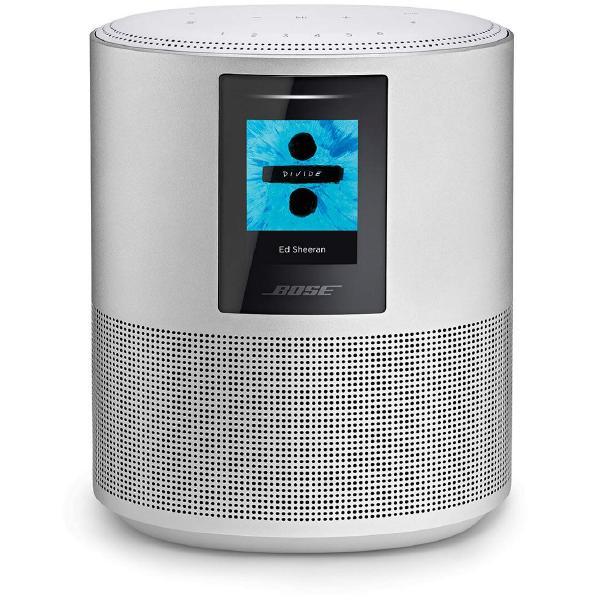 Беспроводная Hi-Fi акустика Bose Home Speaker 500 White